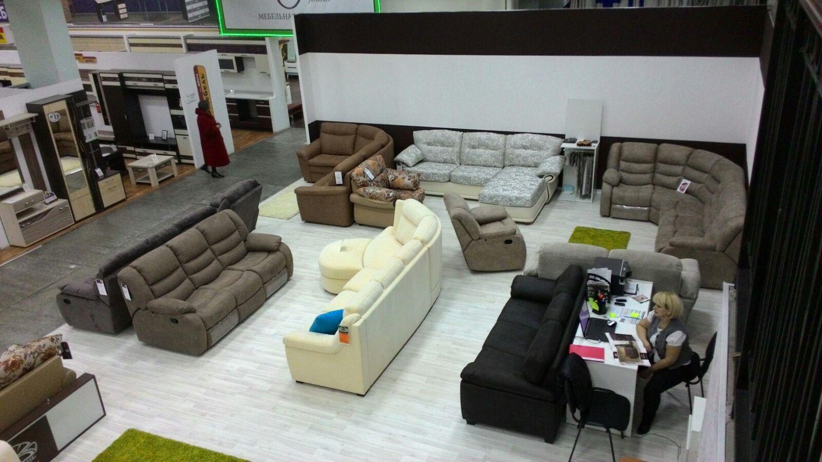 Выход мебельного салона на премиальный сегмент рынка